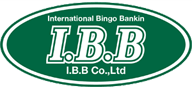 I.B.B Co., Ltd. Logo